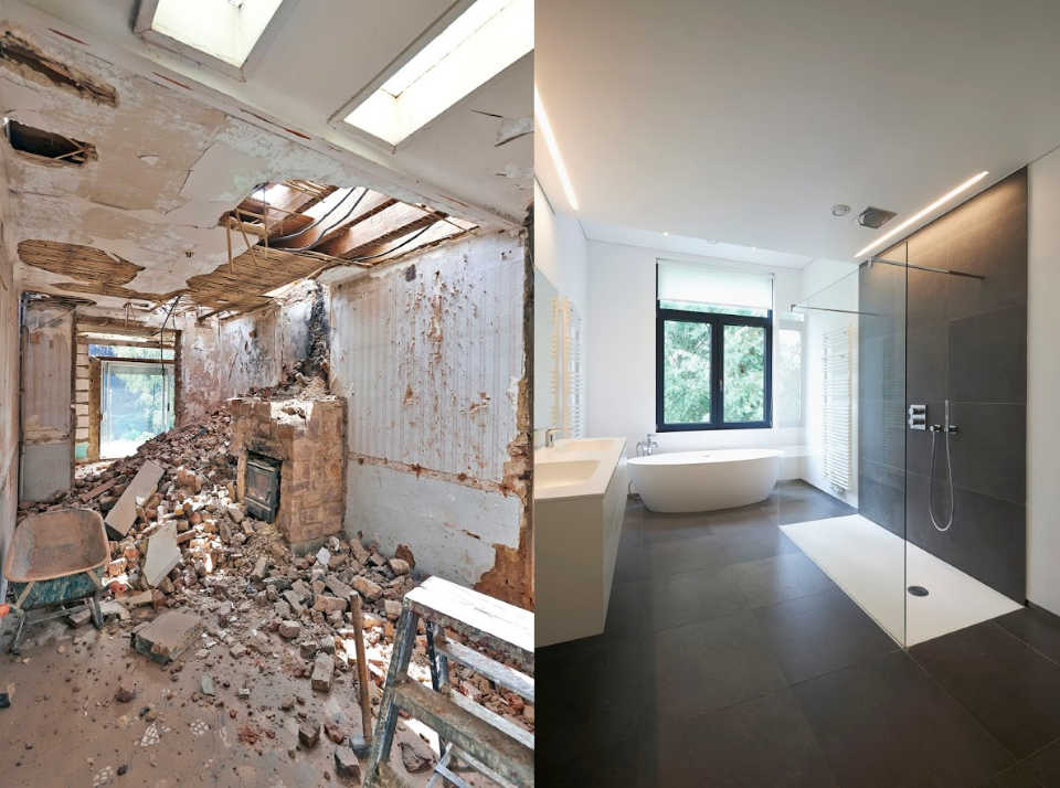 LT CONSTRUCTIONS | Adaptation de logements PMR - Aménagement suite perte d'autonomie ou anticipation