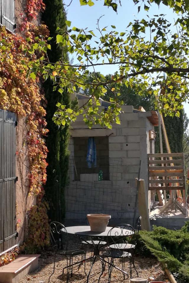 LT CONSTRUCTIONS | Maçonnerie Générale & Conseils en aménagements à Lorgues