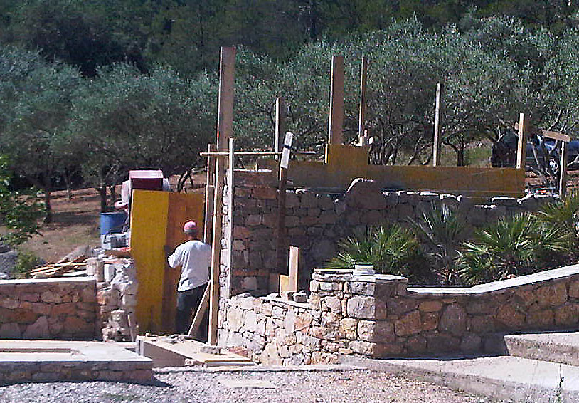 LT CONSTRUCTIONS | Entretien Propriétés et résidences secondaires - Réfections - Petites réparations