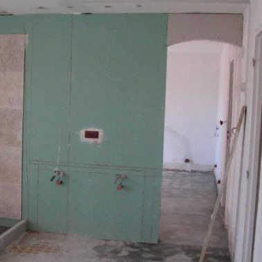 LT CONSTRUCTIONS | Rénovation de Salle de Bain à Roquebrune - Pendantt